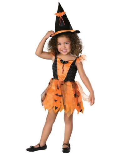 Rubie's Toddler Halloween Witch Costume