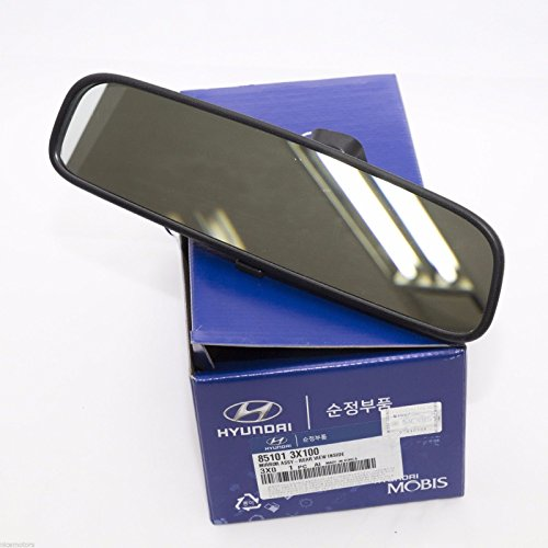 Hyundai Kia Genuine Parts Rear View Inside Mirror Day Night Type - Mail Usps Tracking Global