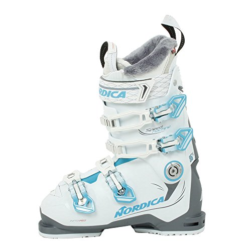 Nordica Speedmachine 95 Unicolor Chaussures W 2017 7rq57w4
