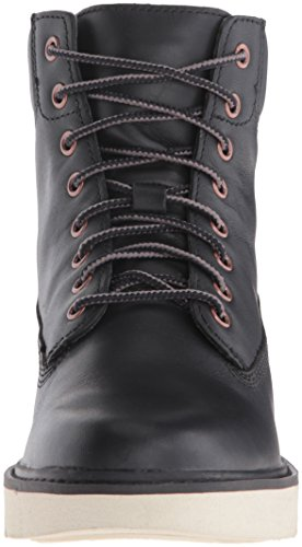 Negro negro 11 kenniston Timberland Lace 6 nbsp;in Blk Boot Up nbsp;m HcxPRq