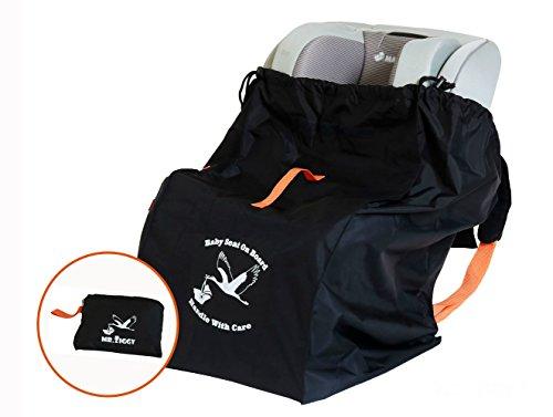 Car Seat Padded Bag - 7