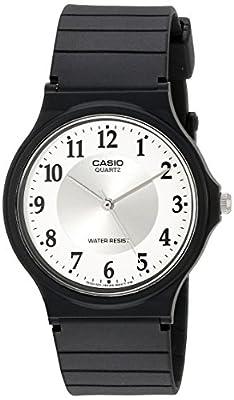 Casio Women's MQ24-7B3 Classic Watch