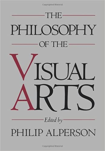 Amazon the philosophy of the visual arts 9780195059755 the philosophy of the visual arts 1st edition fandeluxe Images