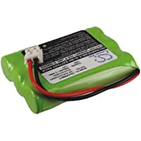 Replacement Battery 700mAh Rechargeable Battery for AT&T SynJ SB67138