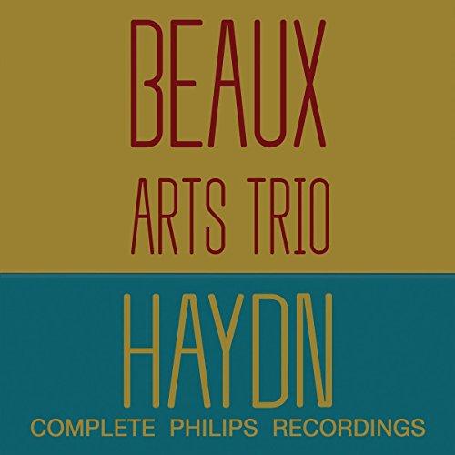 (Haydn - Complete Piano Trios [9 CD])