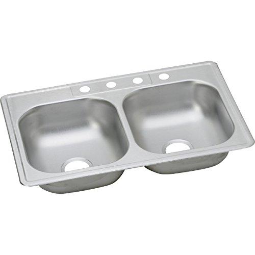 Double Bowl Countertop - 3