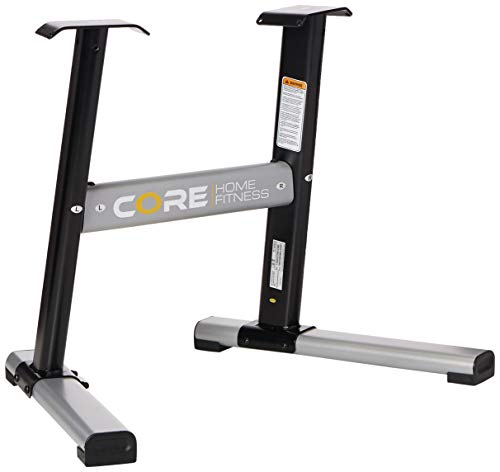 Core Home Fitness Adjustable Dumbbell Weight Stand