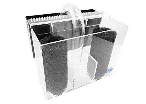 Siphon Overflow Box - Eshopps PF-1800 Overflow Box for Aquariums