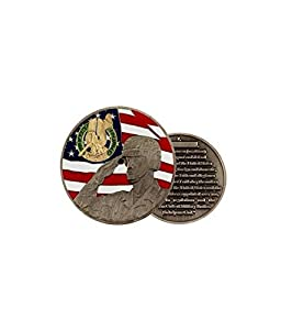US Army Recruiter Challenge Coin