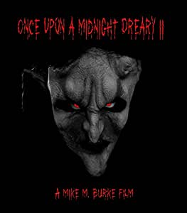 Once Upon A  Midnight Dreary II [Blu-ray]
