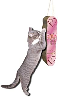 product image for Imperial Cat Love Bug Hanging Scratch 'n Shape