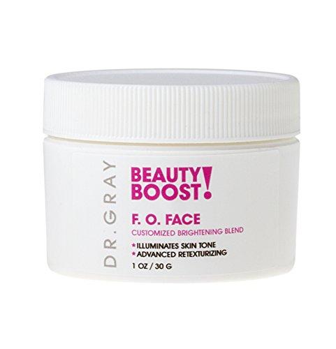 Dr. Michael Gray s F.O. Face 30G