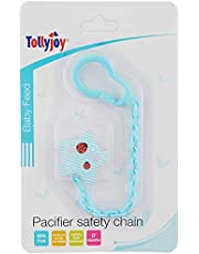 Tollyjoy Baby Pacifier Chain
