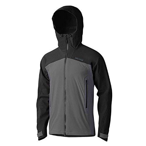 Marmot Men's Misto Insulated Polartec Neoshell Jacket, X-Large