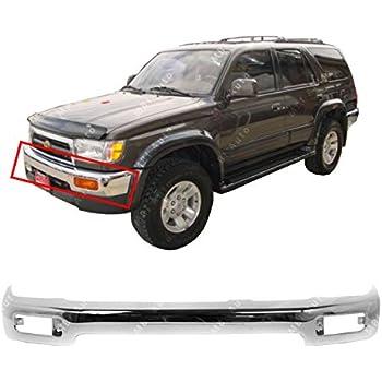 FOR Toyota 1996-1998 4Runner Front Bumper To Fender Brace Lh