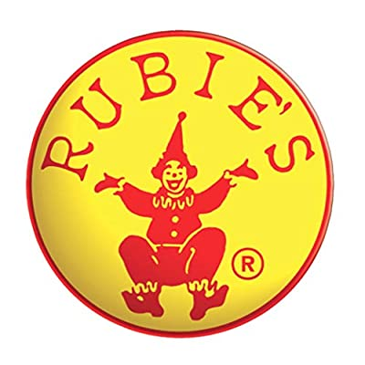 Rubies Witch Nose with War Costume Accessory: Toys & Games
