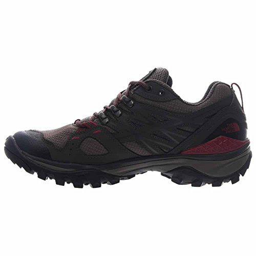 Face Fastpack Gtx North Brown Hedgehog The Red Zw87Fqxn