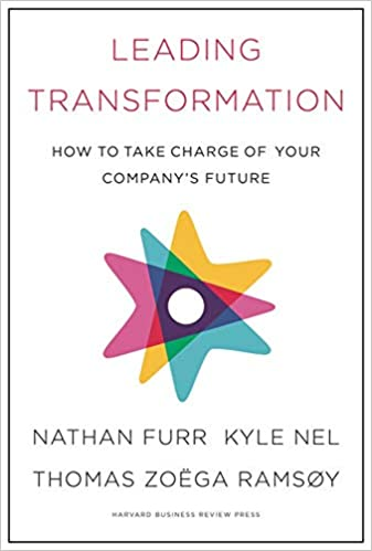 Amazon com: Leading Transformation: How to Take Charge of