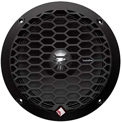 Rockford Fosgate PPS4-6 6.5 Midrange Car Audio Speakers
