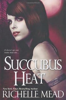 Succubus Heat 0758231997 Book Cover