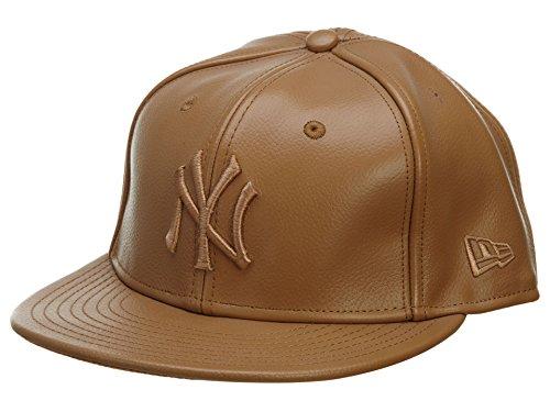 New Era Ny Yankees Style: NE-2220-KHAKI/KHAK-7 Size: 7-3/8 ()
