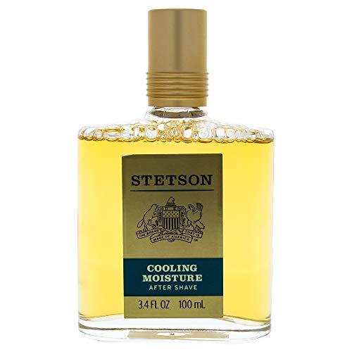 Stetson Original Aftershave, 3.4 Fluid Ounce