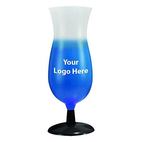"14 Oz. Mood Hurricane Cup - 150 Quantity - $1.95 Each - Promotional Product/Bulk with Your Logo/Customized. Size: 7-5/8""H x 3""base/2-3/4""Rim by Sunrise Identity (Image #4)"