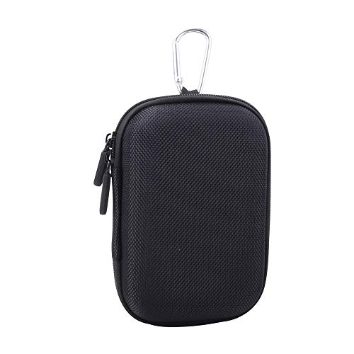 Aenllosi Hard Carrying Case for Samsung X5 Portable SSD - 1TB/2TB/500TB - Thunderbolt 3 External SSD by Aenllosi (Image #4)