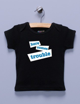 Uncommonly Cute SHIRT ベビーボーイズ ボーイズ 12 - 18 Months  B004NWPOPW