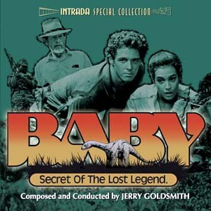 Baby Secret Legend Jerry Goldsmith product image