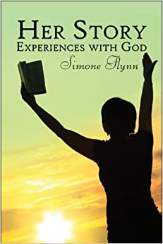 Book Her Story: Experiences with God