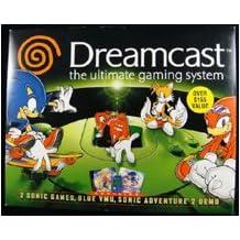 Sonic Bundle - Dreamcast