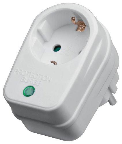 Wentronic Netz-und Überspannungsschutz (230V-3500)