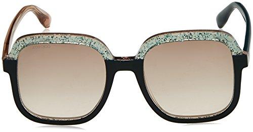 Jimmy Choo Sonnenbrille (GLINT/S) Multic Green
