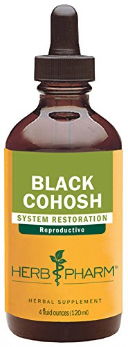 Herb Pharm Certified Organic Reproductive
