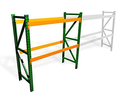 Pallet Rack Starter Kit - 5