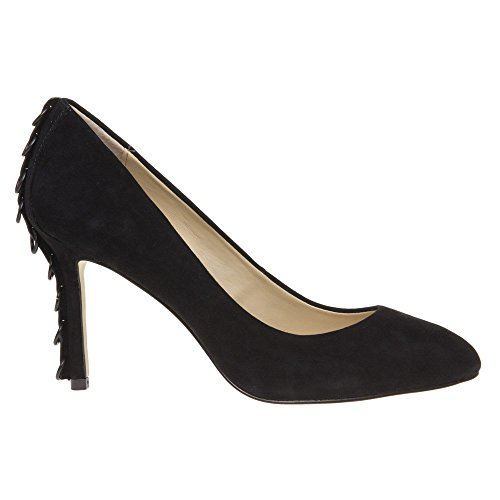 Zapatos Katy Perry The Chrissie Para Mujer Negro Negro