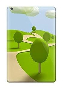 New Arrival Cover Case With Nice Design For Ipad Mini/mini 2- Failed 3d Bliss