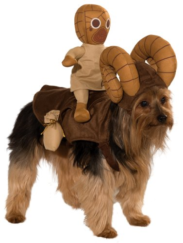 Rubies Costume Collection Large Bantha
