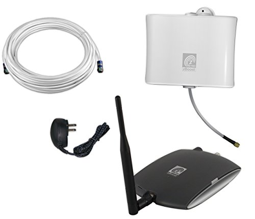Zboost Dual Band Cell Phone - zBoost Connect Cell Phone Signal Booster | ZB540