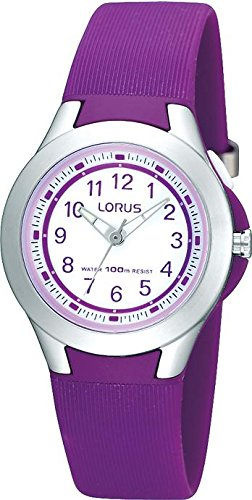 Lorus Kids R2313FX9 Children's Design Highlight