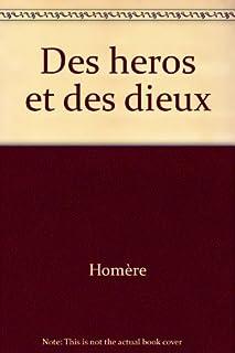 Des héros et des Dieux (hymnes)