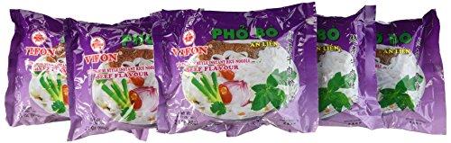 24 BAGS VIFON STYLE INSTANT RICE NOODLE BEEF FLAVOR (Rice Noodle Ramen compare prices)