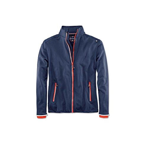 BMW Men's Golfsport Fleece Jacket Large