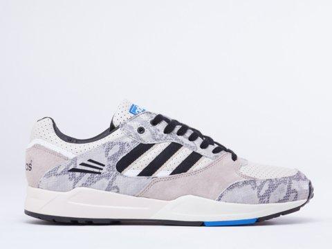 Adidas Tech Super Men Shoes Bliss / Black Q34167