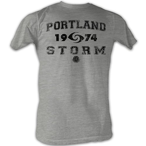 Wings Xt Mens (American Classics WFL Sport Teams Wings Adult Short Sleeve T Shirt XT)