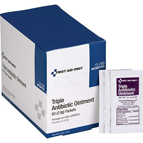 ACM90321 - Acme United Triple Antibiotic Ointment Box Dispenser