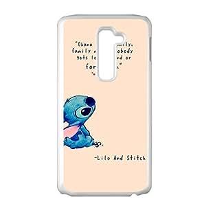 Lovely little blue Pokemon Star baby Cell Phone Case for LG G2