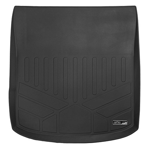 MAX LINER D0313 All Weather Custom Fit Cargo Trunk Liner Floor Mat Black for 2018-2019 Audi A5 / S5 Sedan/Sportback Only