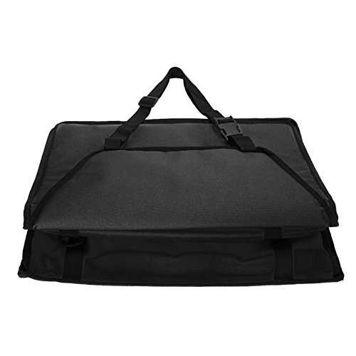 GUORZOM Folding Pet Dog Cat Car Seat Bag Carriers Pet Carrier Safety Mesh Dog Car Seat Protector Dog Mat Blanket, E